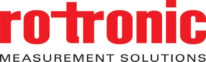 rotronic meaurement solutions